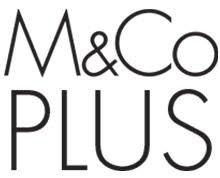M&Co Plus