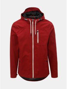 Červená tenká bunda ONLY & SONS Asbjorn