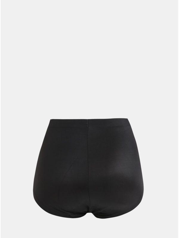 Čierne sťahovacie nohavičky Maidenform
