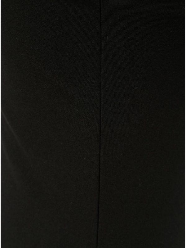 Čierna basic body na ramienka ONLY Toffee