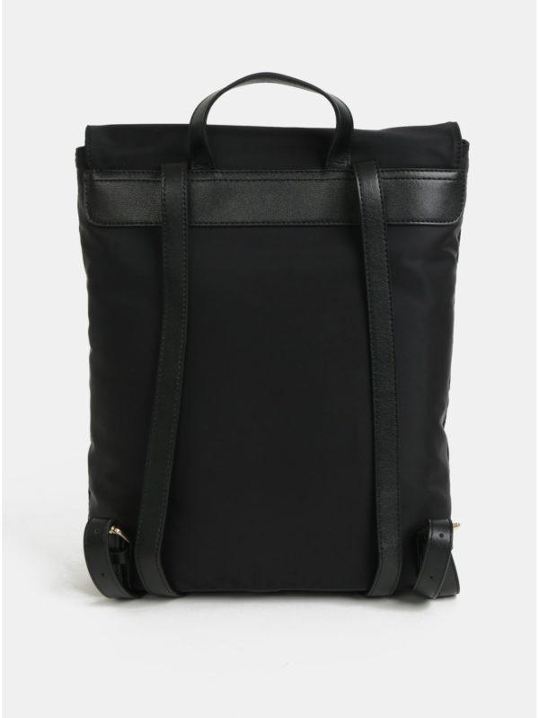 Čierny batoh Smith & Canova Miza