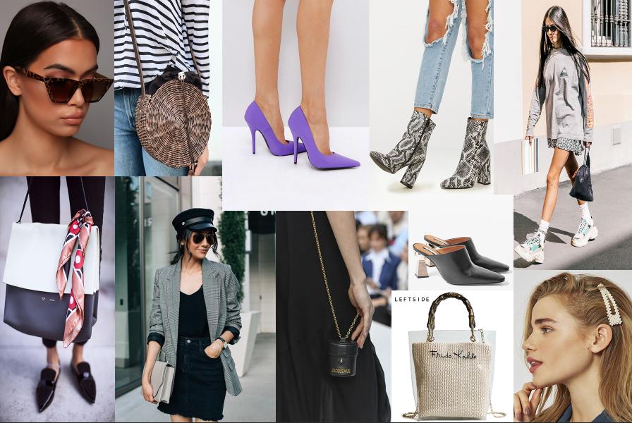 d3b27861e Horúce trendy 2019: tieto topánky a doplnky musíte mať! | Moda.sk