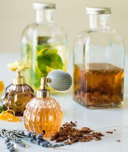 Už aj parfumy sú organické. O čo ide?