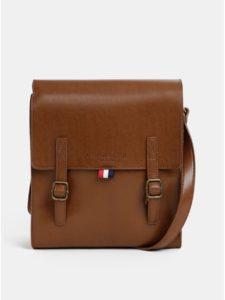 Hnedá pánska taška U.S. Polo Assn.