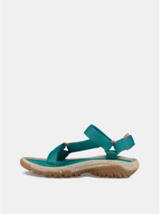 Tyrkysové dámske sandále Teva