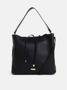 Čierna kabelka ALDO Vignoleborbera