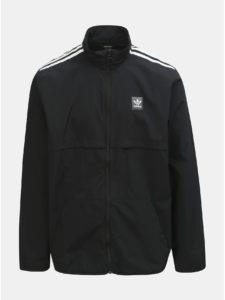 Čierna pánska bunda adidas Originals Class Action