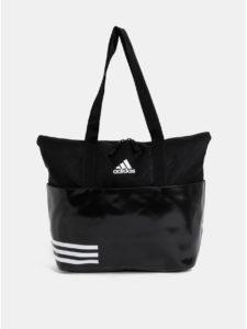 Čierna dámska športová taška adidas Performance