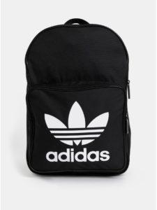 Čierny batoh adidas Originals Classic Trefoil