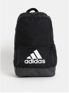 Čierny batoh adidas Performance