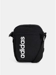 Čierna crossbody taška adidas CORE Vintage