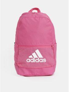 Ružový dámsky batoh adidas Performance Bage Of Sport