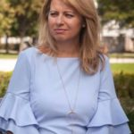 Aký je štýl našej budúcej prezidentky Zuzany Čaputovej?