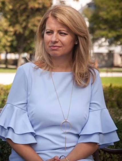 a63bf973b Aký je štýl našej budúcej prezidentky Zuzany Čaputovej?