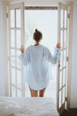 Kde sa vzalo pyžamo, a prečo na ňom záleží?