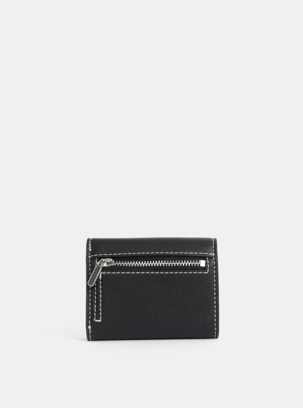 87b24c11b6 Čierna dámska peňaženka Calvin Klein Jeans