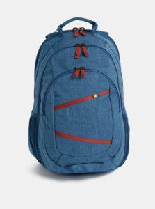Modrý batoh Case Logic Berkeley 29 l