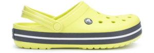 Pánske  Crocband™ Crocs Crocs -  žltá