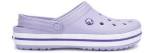 Pánske  Crocband™ Crocs Crocs -  fialová