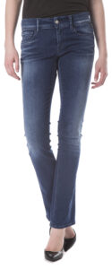Dámske  Rearmy Jeans Replay -  modrá