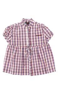 Dievčenské  Košeľa  detská John Richmond -  viacfarebná