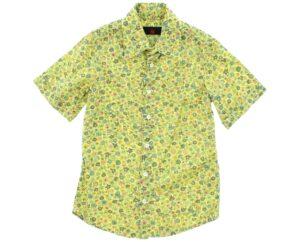 Dievčenské  Košeľa  detská John Richmond -  žltá