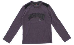 Dievčenské  Tričko detské John Richmond -  fialová