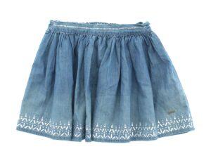 Dievčenské  Sukňa detská Pepe Jeans -  modrá
