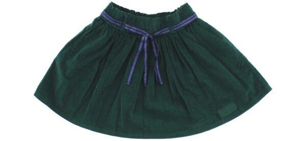 Dievčenské  Sukňa detská Pepe Jeans -  zelená
