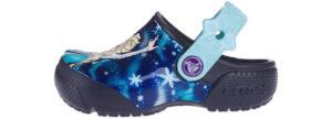 Dievčenské  Crocs Fun Lab Frozen™ Crocs detské Crocs -  modrá