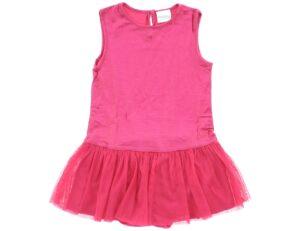 Dievčenské  Šaty detské Diesel -  ružová