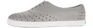 Dámske  Jericho Slip On Native Shoes -  šedá