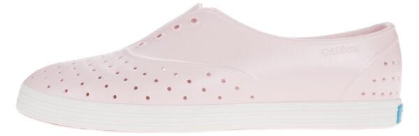 Dámske  Jericho Galaxy Slip On Native Shoes -  ružová