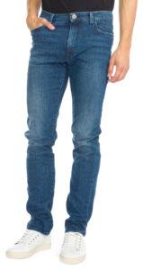 Pánske  Jeans Trussardi Jeans -  modrá