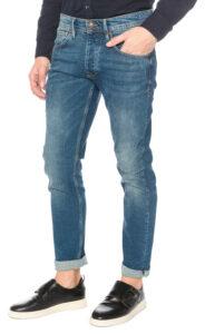 Pánske  Cash HRTG Jeans Pepe Jeans -  modrá