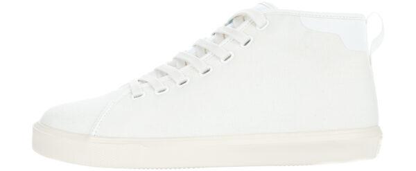 Pánske  Monaco Tenisky Native Shoes -  biela