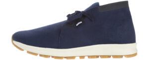 Pánske  Chukka Hydro Tenisky Native Shoes -  modrá