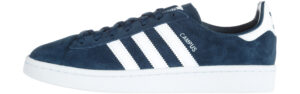 Dámske  Campus Tenisky adidas Originals -  modrá