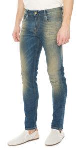 Pánske  Jeans Scotch & Soda -  modrá