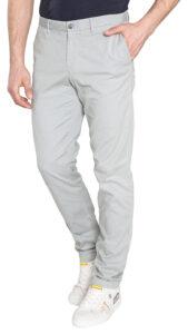 Pánske  Nohavice Trussardi Jeans -  šedá