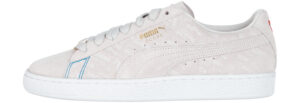 Pánske  Classic SEOUL Tenisky Puma -  biela béžová