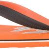 Pánske  Žabky Polo Ralph Lauren -  oranžová