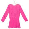 Dievčenské  Šaty detské Pepe Jeans -  ružová