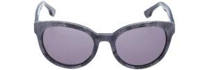 Dámske  Slnečné okuliare Diesel -  čierna