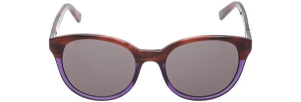Dámske  Slnečné okuliare Gant -  hnedá fialová viacfarebná