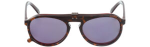 Dámske  Slnečné okuliare Gant -  hnedá