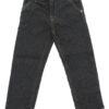 Chlapčenské  Jeans detské John Richmond -  čierna