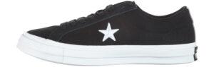 Pánske  One Star OX Tenisky Converse -  čierna