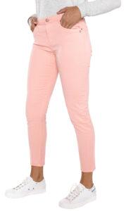Dámske  Jeans Scotch & Soda -  ružová