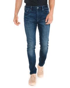 Pánske  Tyler Jeans SuperDry -  modrá